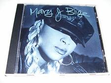 Mary J Blige - My life ( EU CD 1995 )