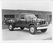 1936 Studebaker 2M657 COE furniture Van Ref. #77930 Factory Photo Truck