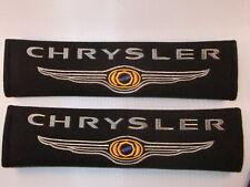 Chrysler Gurtpolster f. jeden Chrysler  Stratus Voyager Sebring  PT Cruiser 300C