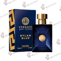 VERSACE DYLAN BLUE 50 ML HOMME EDT NATURAL SPRAY