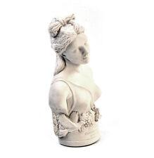 Aphrodite Statuette - Famous Faces Collection Plaster Bust