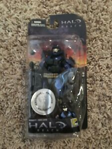 McFarlane Toys Noble 7 San Diego Comic-Con Exclusive Halo Reach Action Figure