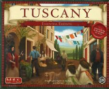 Stonemaier Games: Tuscany Essential Edition
