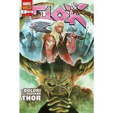 Thor N° 7 (240) - Panini Comics - ITALIANO NUOVO #NSF3