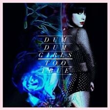 Dum Dum Girls - Too True (NEW CD)