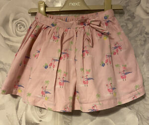 Girls Age 9-12 Months - Mothercare Flamingos Skirt
