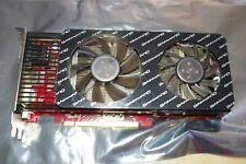 Gainward ATI Radeon HD 4870 Twin Fan Golden Sample 512MB