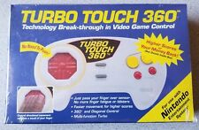 Nintendo Turbo Touch 360 Controller New and Factory Sealed!