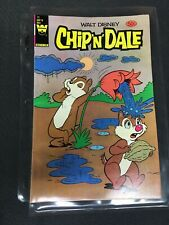Whitman Chip N' Dale #72