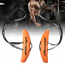 2PCS Resistance Bands Resistance Tube Workout Handles Exercise Fitness Training