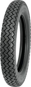 Avon Tyres AM7 Safety Mileage MKII Rear Tire - 4.00S-18 YAMAHA SUZUKI 1646801