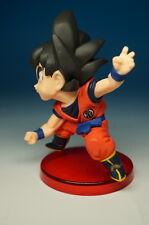 Banpresto Dragon Ball WCF Battle of Saiyans Vol.1 PVC Figure ~ Kid Goku BP36442