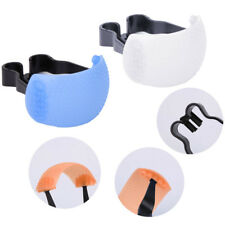 3 in 1 Pop-Up Flash Diffuser Cover Kit Softbox for Canon Nikon Pentax 3 Color