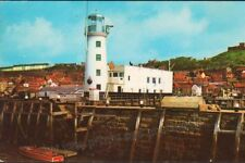 Scarborough Unposted Printed Collectable English Postcards