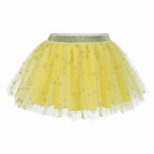 Tutu 100% Cotton Skirts & Skorts for Girls