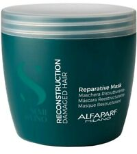 Alfaparf Semi Di Lino Reconstruction Reparative Low Mask 500 ml -Damaged Hair