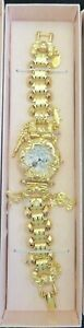 NEW KIRKS FOLLY  FOREVERLAND WATCH