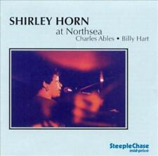 SHIRLEY HORN - AT NORTHSEA NEW CD