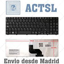 Teclado para portátil Español ACER Emachines G520