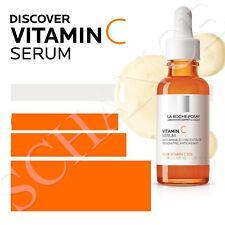 La Roche-Posay Pure Vitamin C Anti-Aging Serum 1oz (30mL) Exp. 09/22