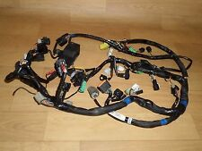 SUZUKI GSXR1000 K9/L0/L1 OEM WIRING LOOM HARNESS & META ALARM 2009/2010/2011