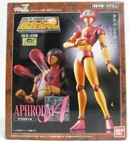 BANDAI Soul Of Chogokin GX-08 Aphrodai A Mazinger Z jap version NUOVA