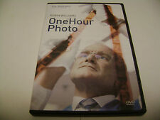 One Hour Photo (DVD, 2003, Widescreen) Robin Williams