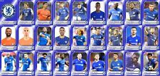 Chelsea FC Football Squad Trading Cards 2017-18