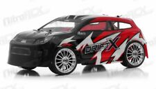 Iron Track Electric Drift X 1/18th 4WD RC Rally Car Ready to Run Remote Control