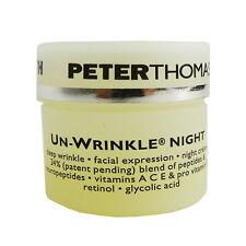 Peter Thomas Roth Un-Wrinkle Night 0.3 oz.