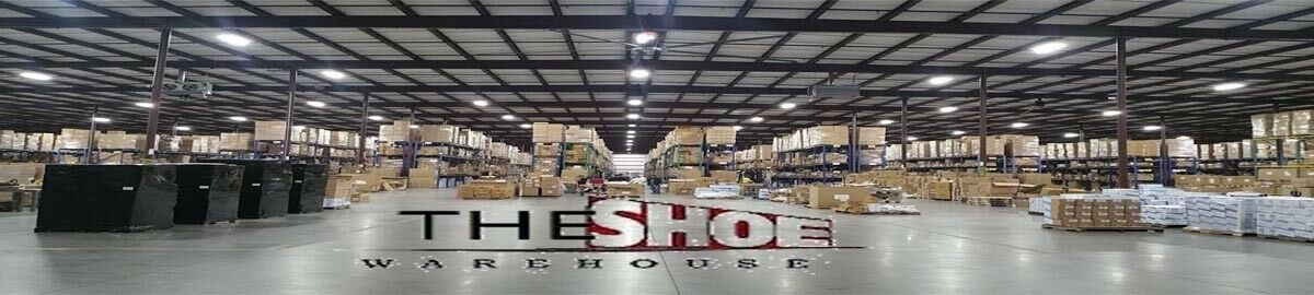 The Shoe Warehouse
