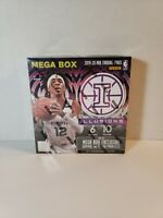 2019-20 Panini Illusions Basketball NBA Mega Box Factory Sealed