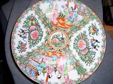 chinese plate hand painted