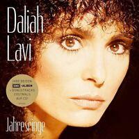 DALIAH LAVI - JAHRESRINGE  2 CD NEU