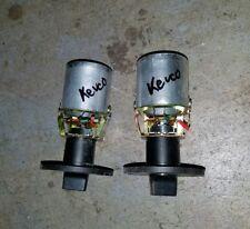 Vintage Sansui SP-X9700 speaker balance controls 2 available AT 4015