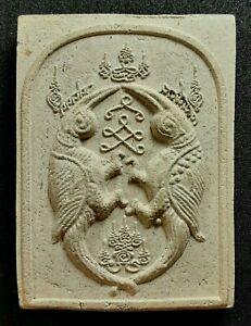 Thai Amulet-Thep Sarika couple - Powder -KR 1