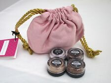 bare Minerals * EXQUISITE EYES * Classic Lilac Vibe Sure Thing Eyecolor 4pc Set