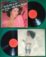 LP 33 Giri Fania All Stars Spanish Fever LATIN FUNK JAZZ SALSA 1978 USA no cd mc