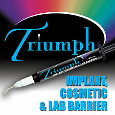 Triumph Block-aide for Implant, Lab, Cosmetic & Bleaching - SPECIAL