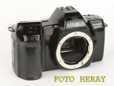Minolta Dynax 7000i Spiegelreflexkamera 108613