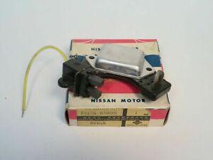 Alternator Brush Kit Factory Original Fits Nissan 720 & Datsun 620   23135-B9800