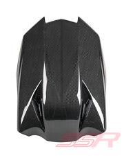 Kawasaki Z1000/ZR1000 Rear Seat Tail Panel Cowl Cover With Bracket Carbon Fiber