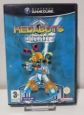 Medabots Infinity - Nintendo Gamecube PAL OVP+Anleitung  A2332