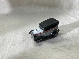 MICRO MACHINES GALLOB Ford model T Touring T police BOCS 2
