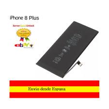 Bateria Original de Fabrica para Apple Iphone 8 Plus Capacidad Original 2691mAh