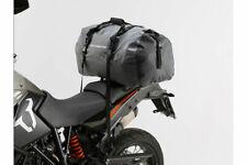 SW Motech Drybag 600 motorcylce Tailbag Large 60L Waterproof Grey