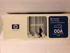 HP 00A C3900A Toner Cartridge for LaserJet 4V Genuine NEW SEALED Free Shipping