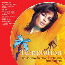 Johnny Keating – Temptation CD