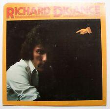 Richard Digance Mercury UK Folk LP 1975