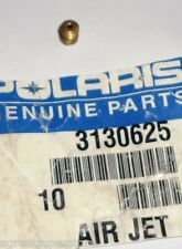 POLARIS PURE OEM NOS ATV SNOWMOBILE AIR PILOT JET #160 3130625